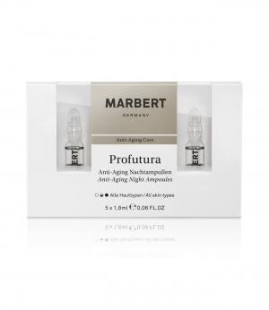 Luxussample Profutura Anti-Aging Nachtampullen 5 x 1,8 ml