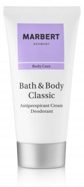 Anti-Perspirant Cream Deodorant