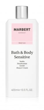 Gentle Shower Cream