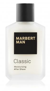 Moisturizing After Shave