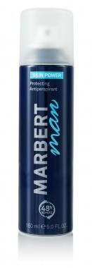 Protecting Antiperspirant